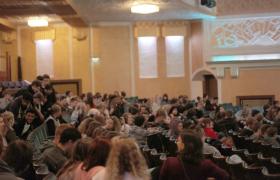 Film Festival 2014